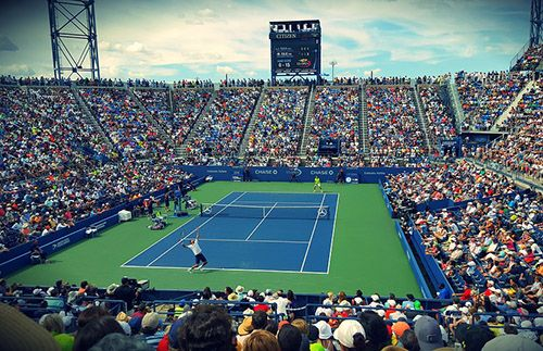 From now until late summer, it's your chance to see some of the best tennis tournaments around the world. Buy VIP tickets to watch tennis in person!