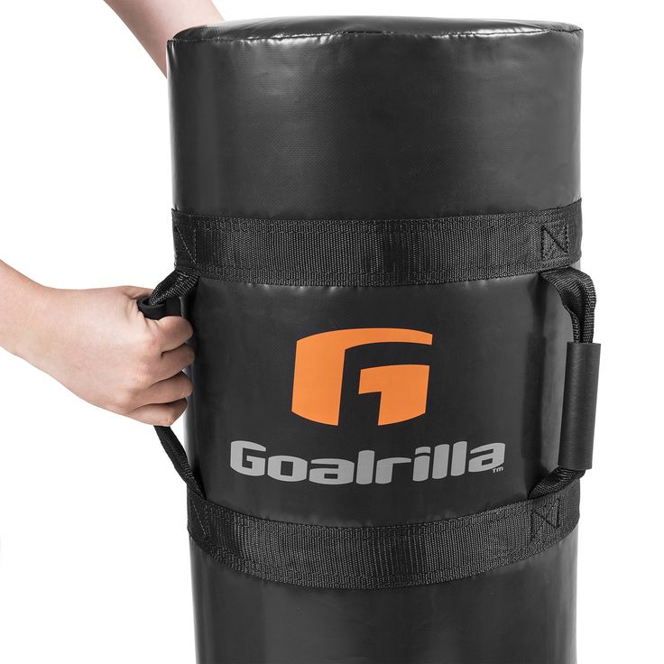 Goalrilla durable tackling for superior control and