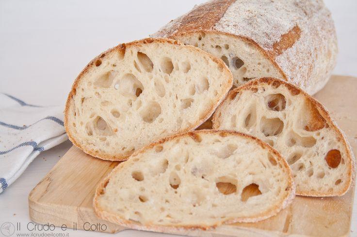Trucchi e consigli per la perfetta cottura del pane | Il Crudo e Il Cotto