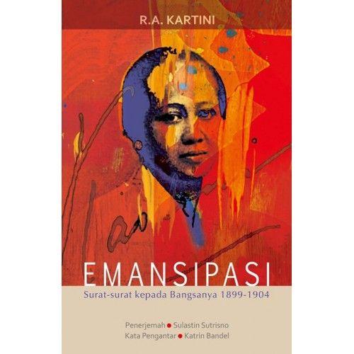 "Rilis baru dari ""Habis Gelap Terbitlah Terang"" oleh Kartini"