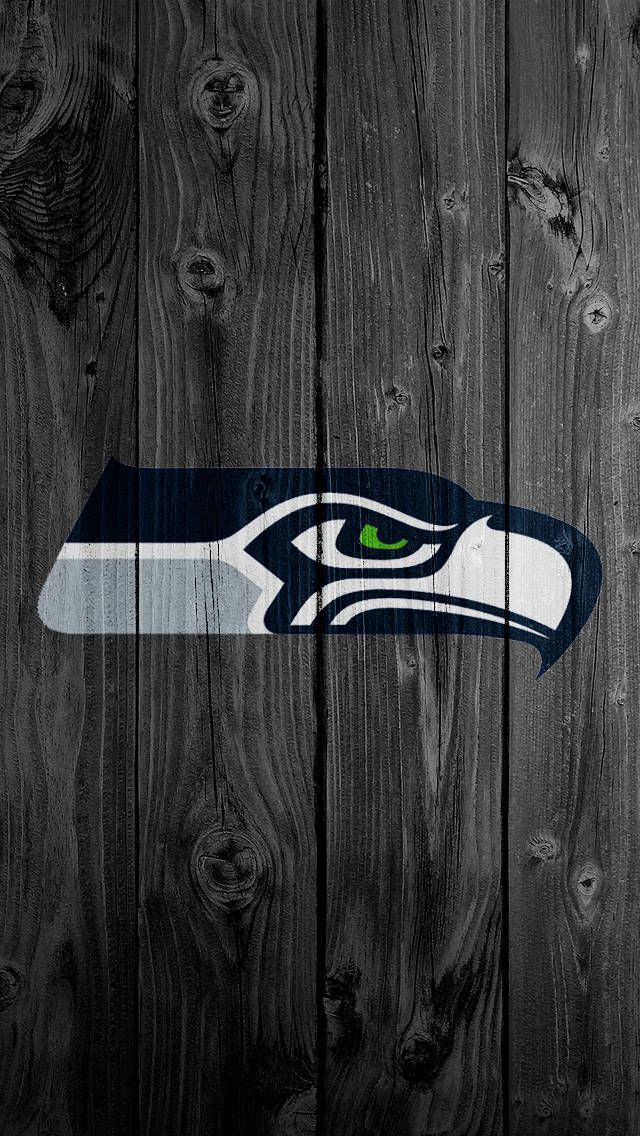 Iphone 5 Sports Wallpaper Reby Chan In 2020 Sports Wallpapers Seattle Seahawks Seahawks