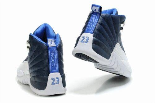 Air Jordan XII(12)-019