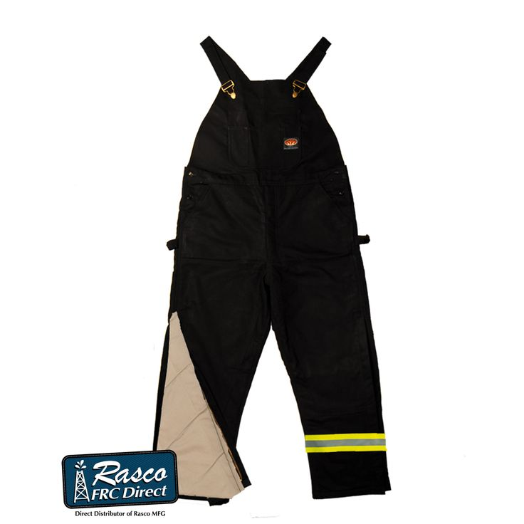 Rasco FRC Direct - Rasco FR Insulated Bib Overalls With Reflective Trim HiVis Tape BLHB2427-S, $179.88 (http://www.rascofrcdirect.com/rasco-fr-insulated-bib-overalls-with-reflective-trim-hivis-tape-blhb2427-s/)