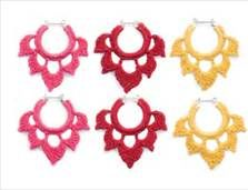 134 best crochet earring images on pinterest crochet accessories crochet earrings patterns free bing images dt1010fo