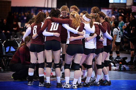 Micheal Hall Photography - Micheal Hall Photography - Volleyball Photography (2012 Action Gallery 2)