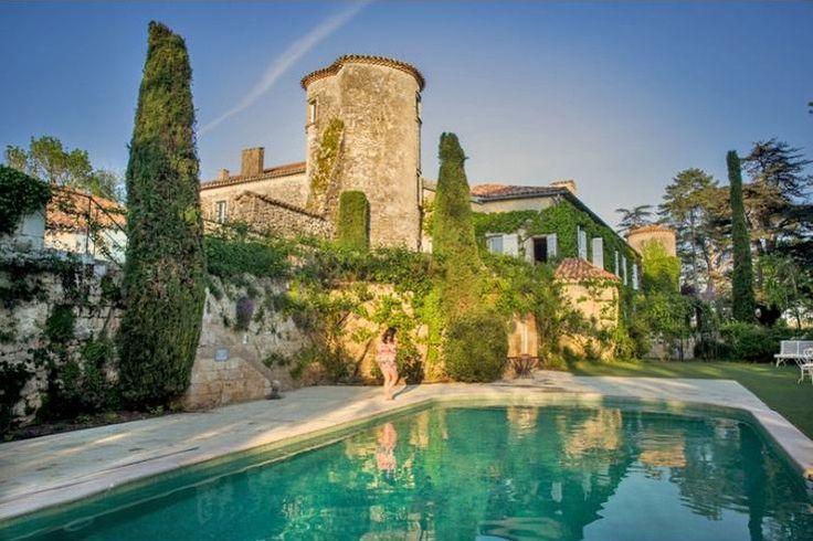 Vie De Chateau