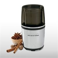 Cuisinart Spice and Nut Grinder Stainless Steel by Cuisinart available from Homewares247.com.au