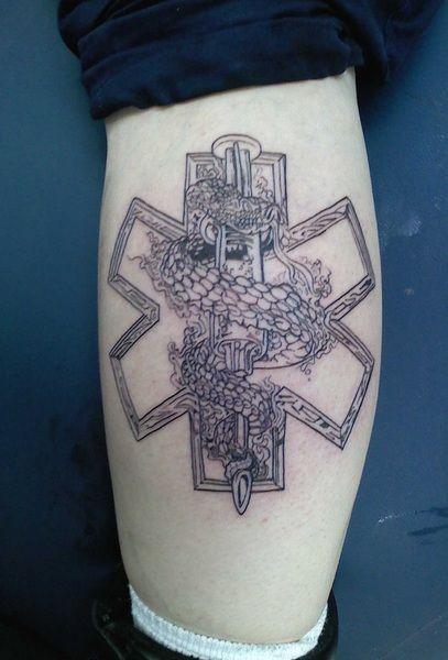 ideas about Firefighter Tattoos on Pinterest   Maltese cross tattoos ...