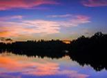 Photos: The Beauty of Autumn Sunsets