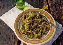 Broccoli siciliani arrosto