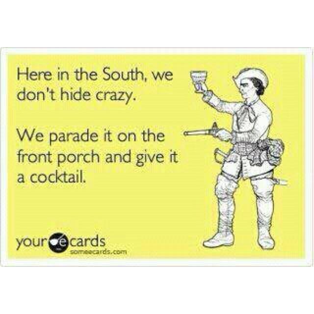 Dirrty south, bby