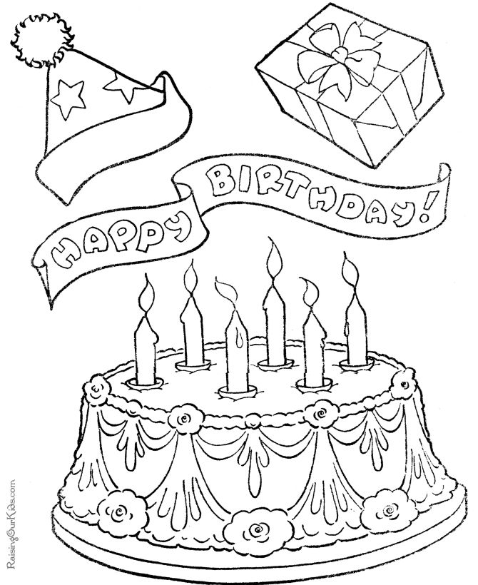 28 best Birthday printables and cards images on Pinterest