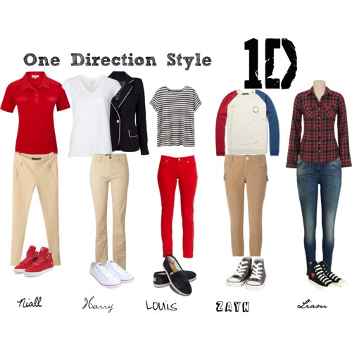 28 Best Images About One Direction Clothes On Pinterest