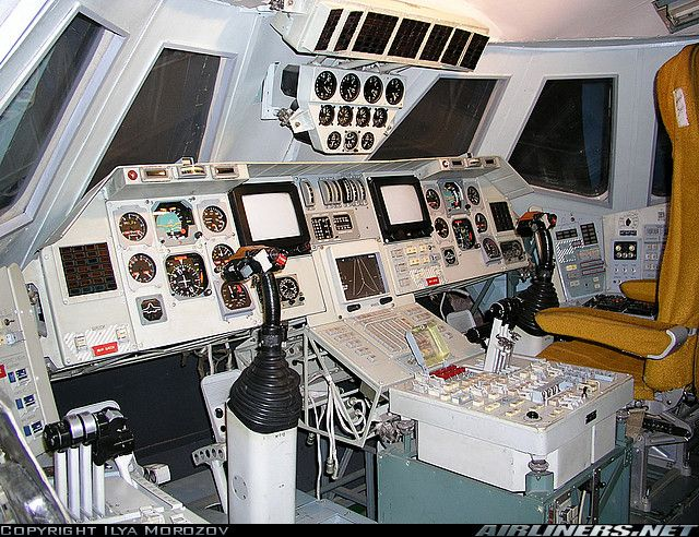 space shuttle cockpit takeoff - photo #16