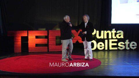 Mauro Arbiza - Ted Punta del Este