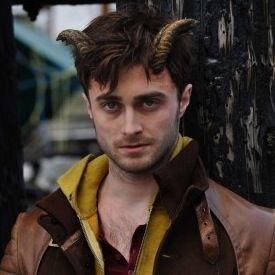Hear Daniel Radcliffe's American Accent In First Clip From 'Horns'