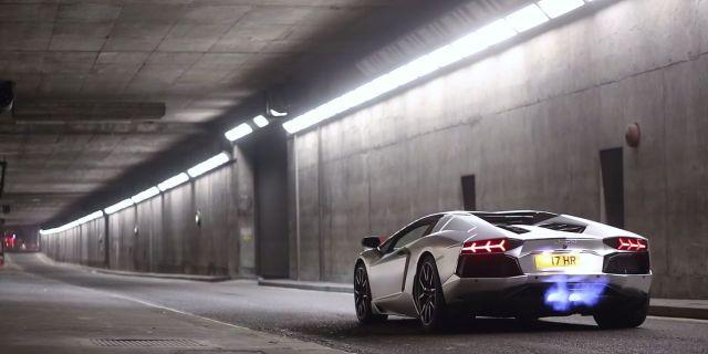 Lamborghini Won't Build a Rear-Wheel-Drive Aventador  - RoadandTrack.com