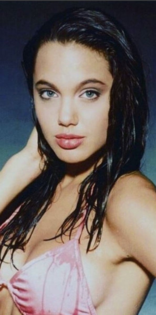 angelina jolie porn pic pusy