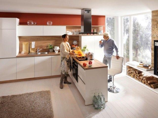 45 best images about Küche on Pinterest Modern kitchens, Forever - korbauszüge für küchenschränke