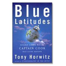 This is one of most enjoyable books I have ever read. The scholarship balanced with real life experience and wonderful humor brings Captain Cook to life. Literally, could not put this book down.