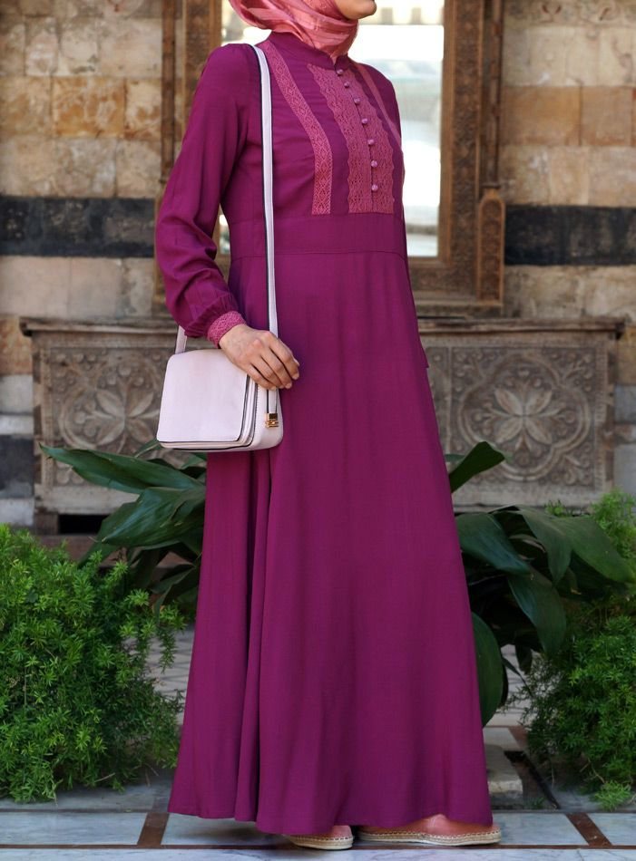 Safiyya Gown from Shukronline.com