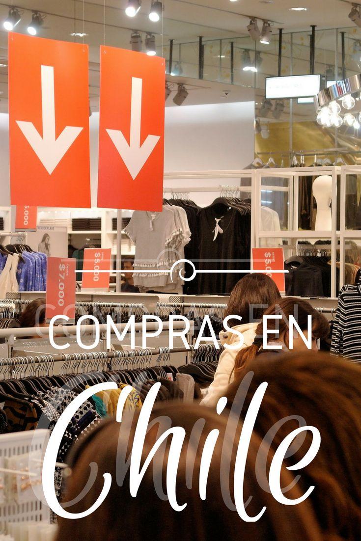 ¿Estás planeando un viaje a Chile? Si sos argentino, seguro una de las primeras preguntas que te surgen es: ¿dónde conviene comprar? ¡Mirá todas las respuestas! https://viajeydescubra.com/2017/04/21/donde-comprar-en-chile/
