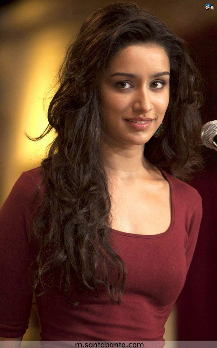 Shradha Kapoor