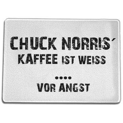 Chuck Norris Schneidbrett                                                       …