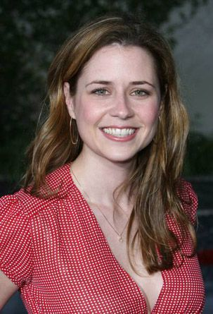 Jenna Fischer's advice to actors... best advice any actor has ever given out. none of the vague crap, she is awesome.