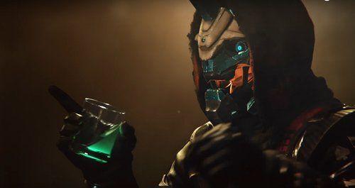 Nathan Fillon : belle surprise du trailer de Destiny 2 (Infos-du-Net)