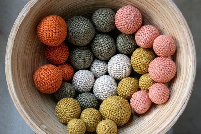 Balls upon Balls