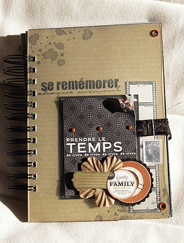 Visuel mini-album 'Prendre le temps de vivre' de SCRAPOTIN: http://scrapotin.over-blog.com/article-visuel-mini-album-prendre-le-temps-de-vivre-116207077.html