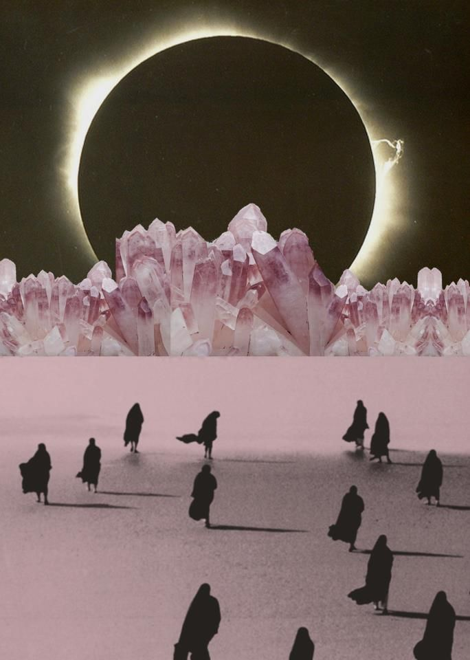 Eclipse #collage