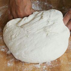 PASTA PIZZA SOFFICISSIMA LIEVITAZIONE LENTA pizza pizzeria