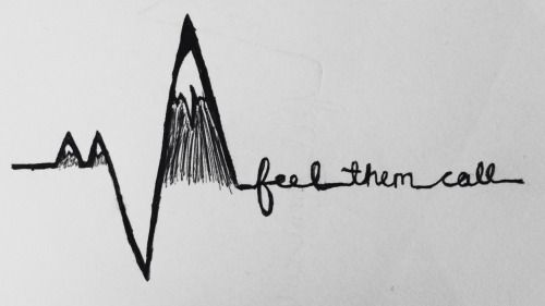 the mountains are calling and i must go tattoo - Google Search
