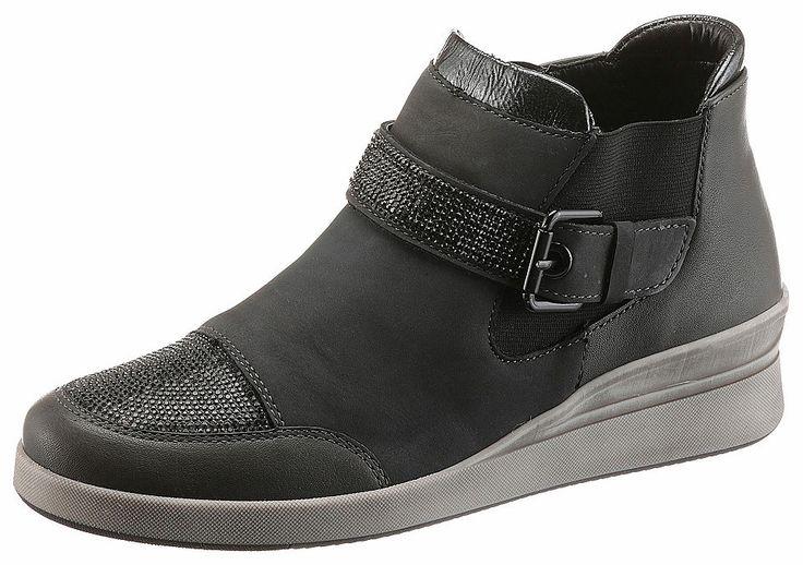 Ara Chelseaboots Jetzt bestellen unter: https://mode.ladendirekt.de/damen/schuhe/boots/chelsea-boots/?uid=1cb9cac7-53eb-5f79-a4a9-9eae0dc386be&utm_source=pinterest&utm_medium=pin&utm_campaign=boards #chelseaboots #boots #schuhe