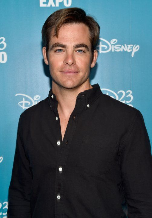 Chris Pine. Chris was born on 26-8-1980 in Los Angeles, California as Christopher Whitelaw Pine. He is an actor, known for Star Trek: The Future Begins, Star Trek: Into Darkness, Rise of the Guardians, and Unstoppable.