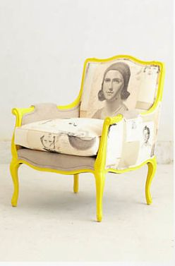 more fun with chairs