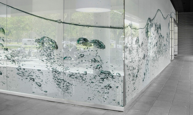 #sa water headquarter adelaide #hassell #frost design #vince frost #photograph by giles #environmental design #window graphics