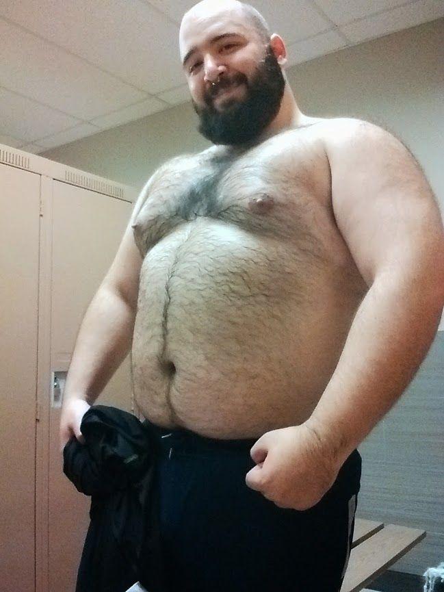 Gay big stocky men nude movietures xxx we 10