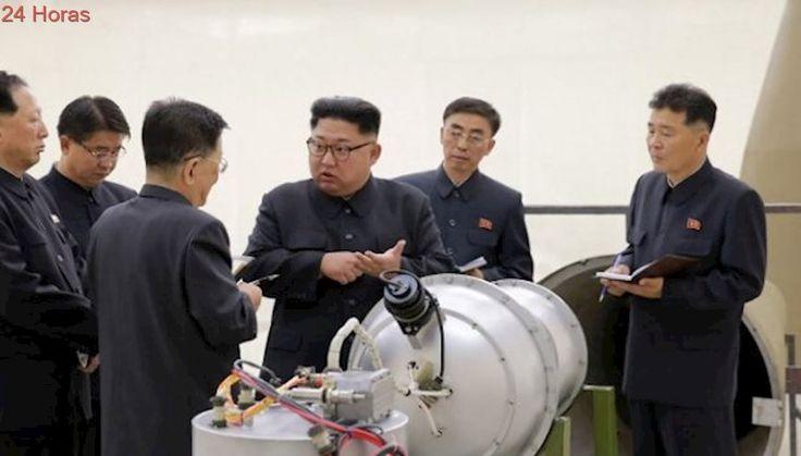 Malas noticias para Corea del Norte: China protesta por último ensayo nuclear