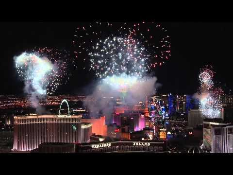 Las Vegas New Years Eve 2017 Parties & Club Events - Lavish Vegas