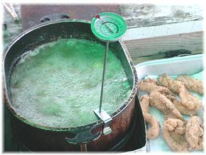 Zatarain's fish fry copycat recipe