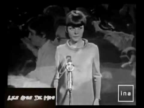 Mireille Mathieu - Les Débuts 1966 (LIVE) spécial jubilé.