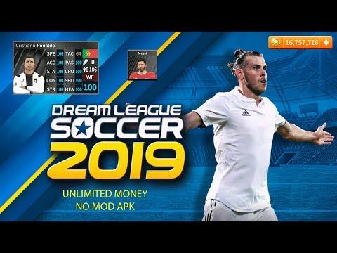How To Hack Dream League Soccer 2019 Infinite Coin No Root No