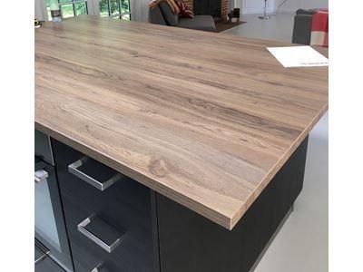 1000 images about kitchen ideas on pinterest granite for Ikea ekbacken countertop