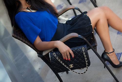 hot, bag, chanel, fashion