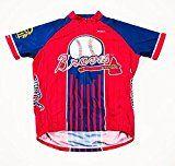 Braves Cycling Jersey