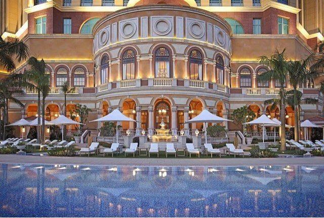 Macau Luxury