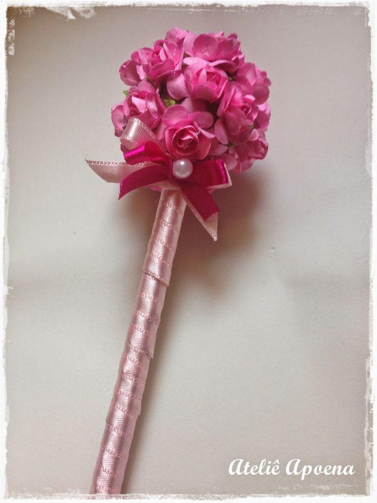 molde da flor de caneta de EVA - Pesquisa Google